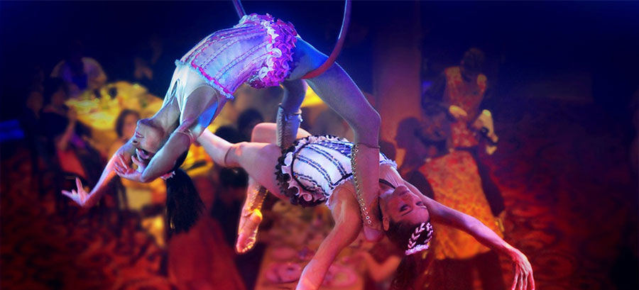 Cirque Dreams® & Dinner