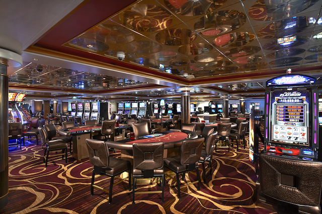Get Lucky at the Star Club Casino
