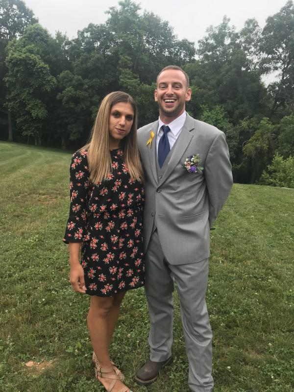 Amy Curtis and Steven Laster's Honeymoon Registry